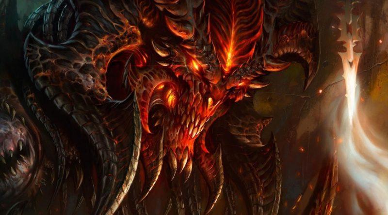 Diablo 4 meniac news 1