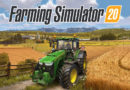 Farming Simulator 20 nintendo switch mobile meniac news
