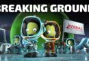 Kerbal Space Program Breaking Ground Meniac news