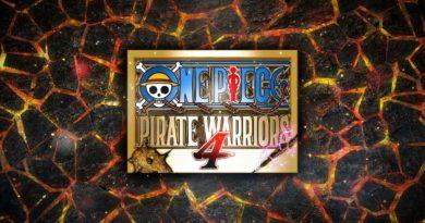 One Piece Pirate Warriors 4 uscita news meniac