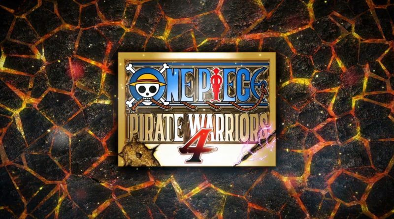 One Piece Pirate Warriors 4 uscita news meniac