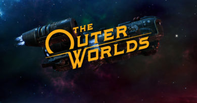 The Outer Worlds meniac recensione 1 cover