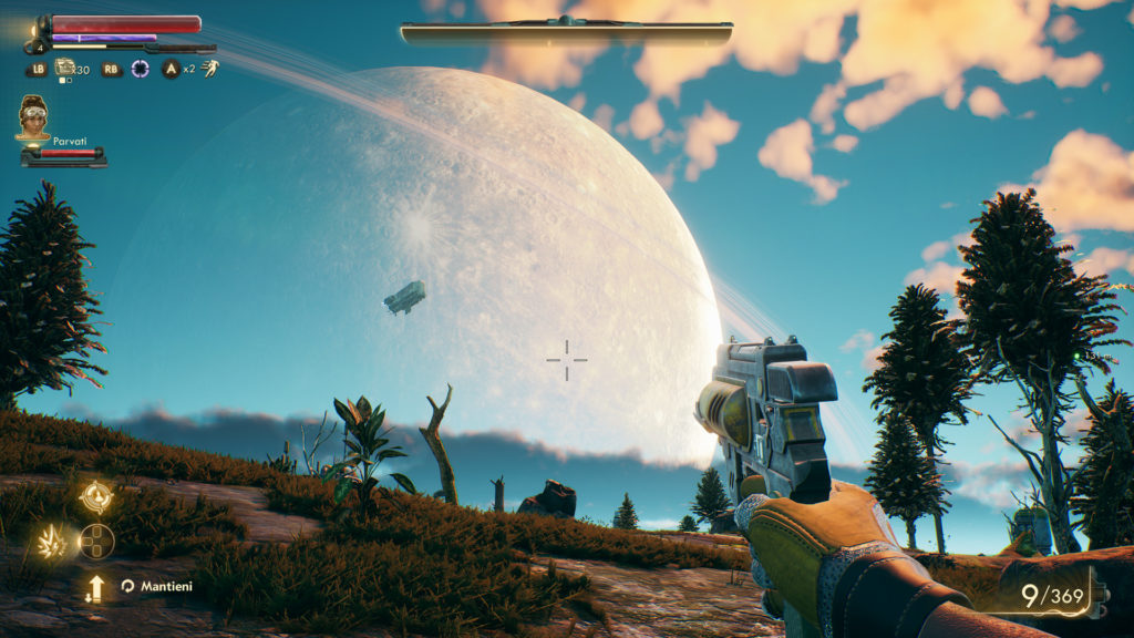 The Outer Worlds meniac recensione 5