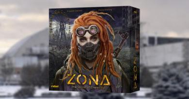 Zona the secret of chernobyl meniac news