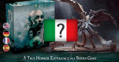 dawn of madness italiano form meniac news