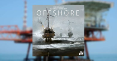 offshore boardgame meniac news