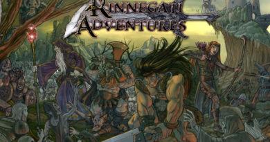 rinnegati adventures meniac cover 1