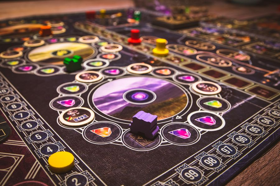 the magnificent boardgame meniac news 2
