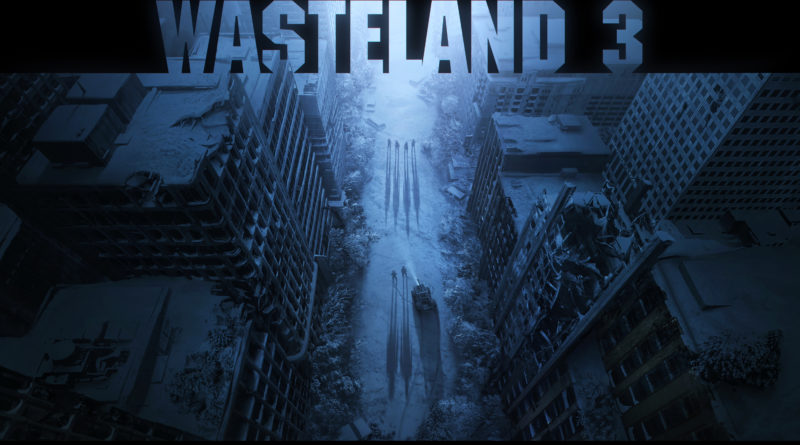 wasteland 3 meniac news 1