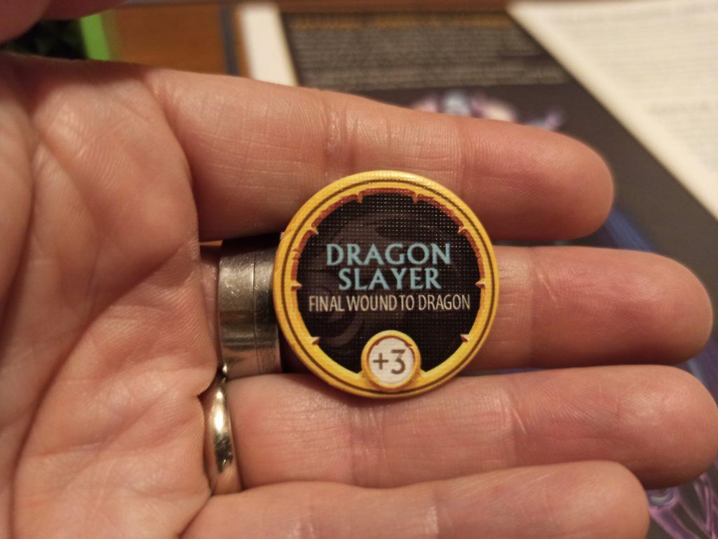 Dragonscales recensione meniac 14