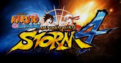 Naruto Shippuden Ultimate Ninja Storm 4 Road To Boruto meniac news