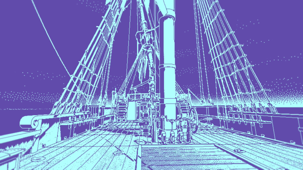 Return of the Obra Dinn meniac recensione 6