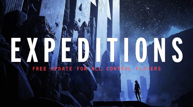 control expeditions meniac news