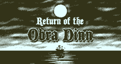 return of the obra dinn meniac recensione 1_1 cover