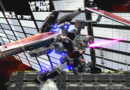 Mobile Suit Gundam Extreme VS Maxiboost On meniac news 1