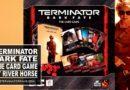 Terminator Dark Fate The Card Game Meniac news 1