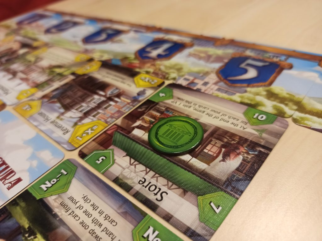 architectura boardgame meniac recensione 3