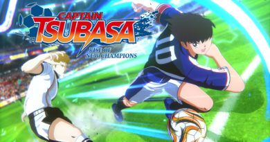 captain tsubasa rise of the new champions meniac news cover