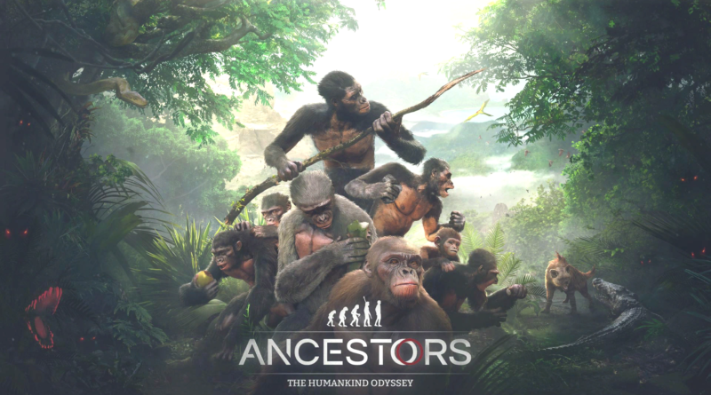 Ancestors meniac review 1