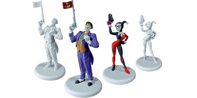 Batman The Animated Series Adventures - Shadow of the Bat 3