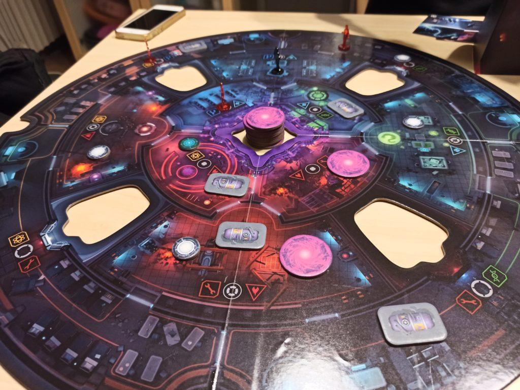anomaly boardgame meniac recensione 8