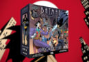 batman the animated series adventures meniac news kickstarter