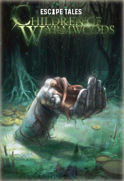 escpae tales children of wyrmwoods meniac news 1