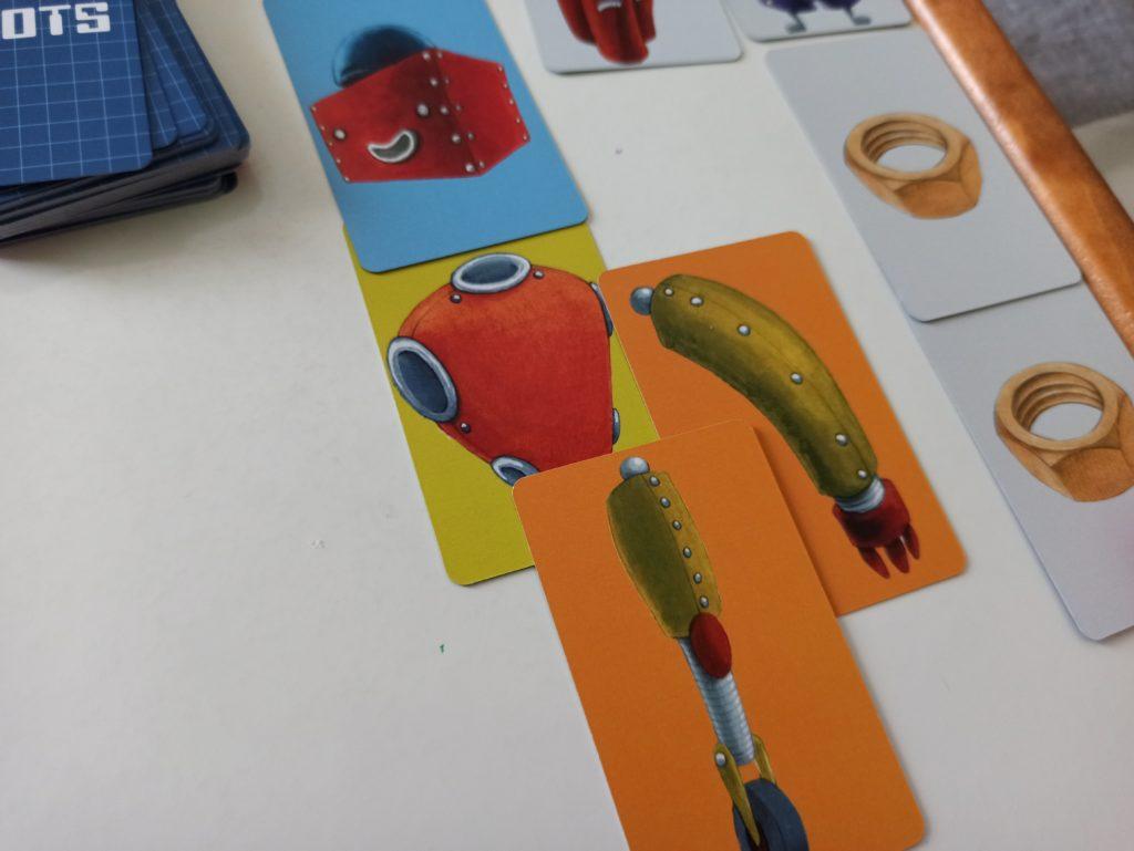 robots little rocket games meniac recensione 3