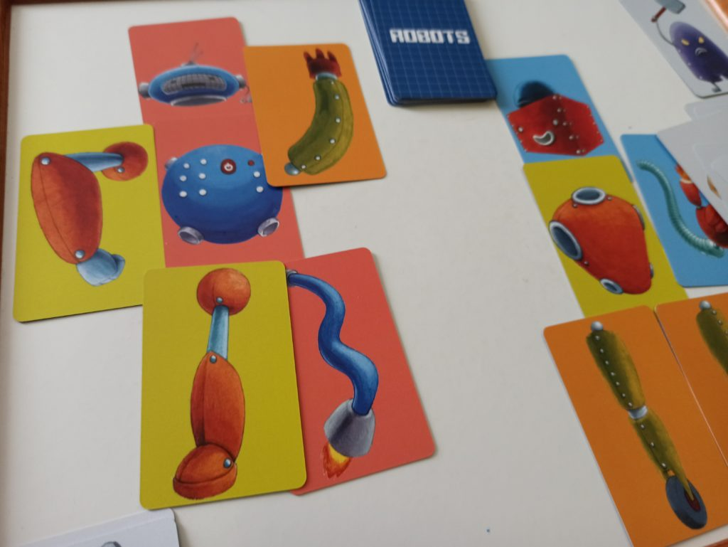 robots little rocket games meniac recensione 6