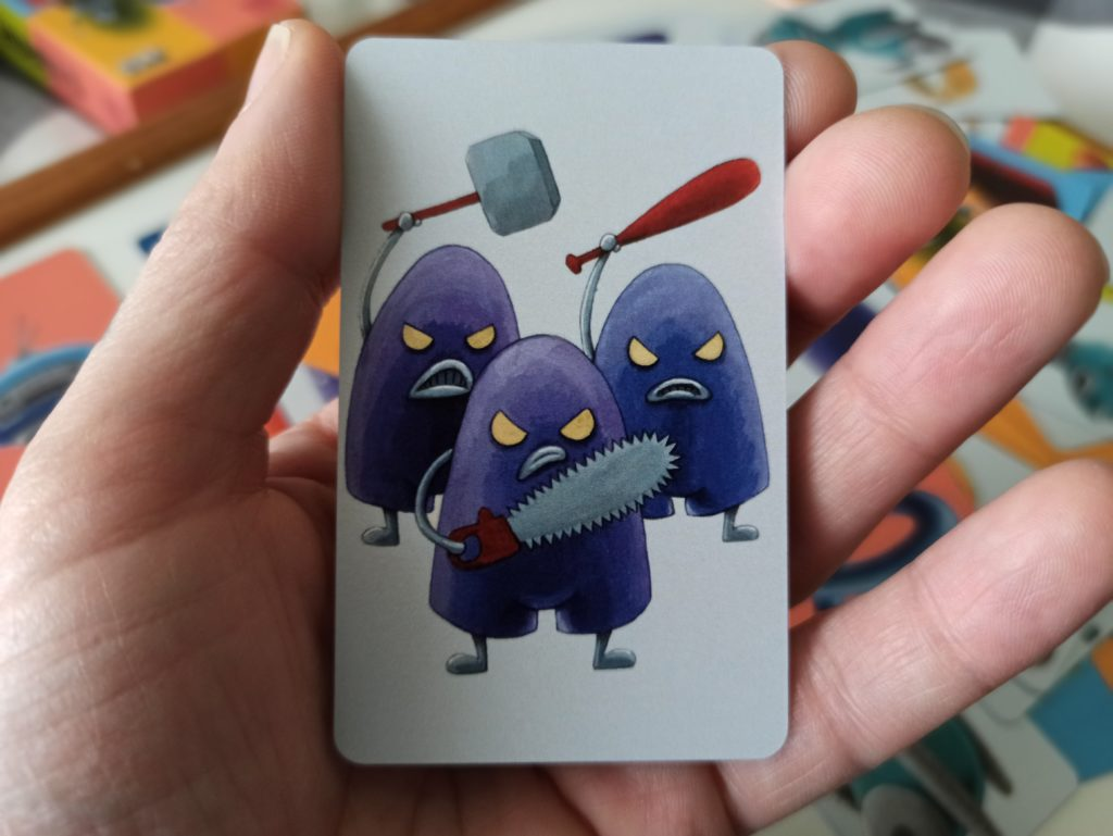 robots little rocket games meniac recensione 7