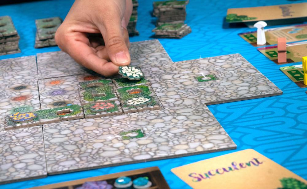 succulent boardgame meniac news 1