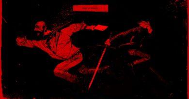the blind prophet meniac recensione cover