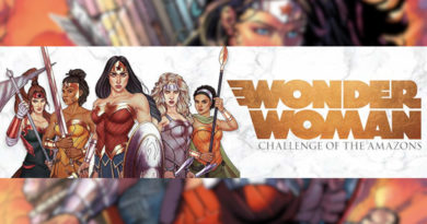wonder woman challenge of the amazons meniac news 1