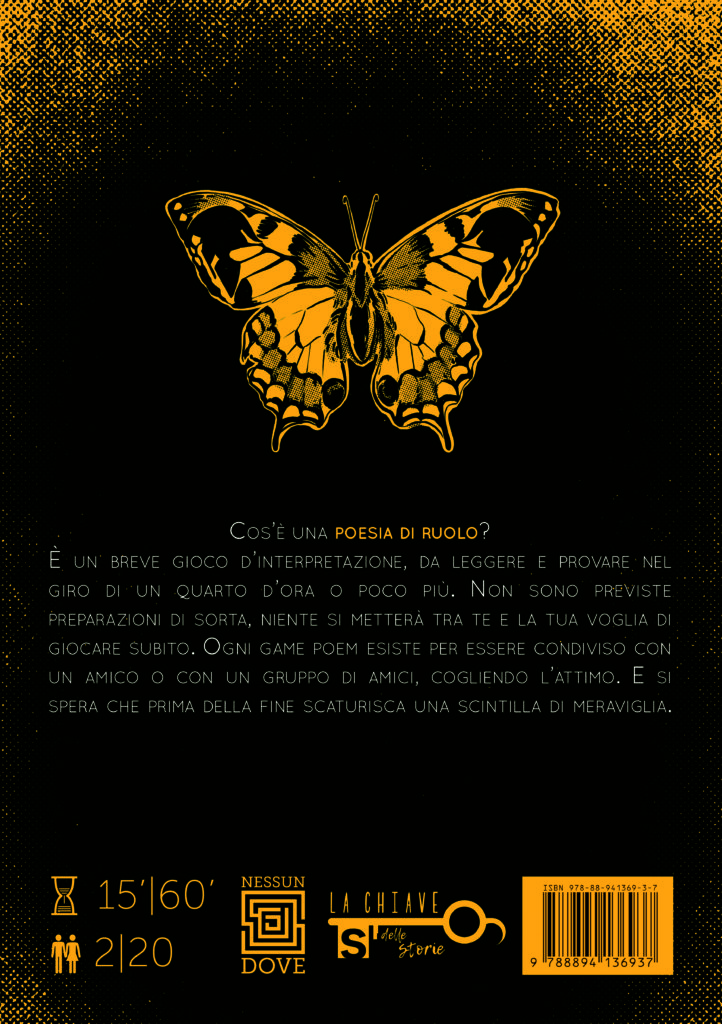 Game Poems_copertina_meniac news