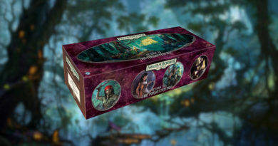 arkham horror lcg return to the forgotten age meniac news 1