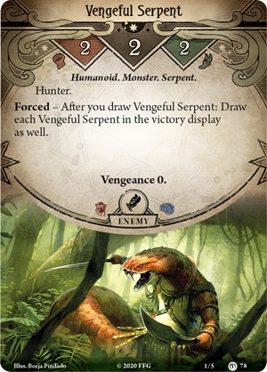 arkham horror lcg return to the forgotten age meniac news 3