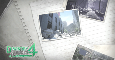 Disaster report 4 summer memories meniac recensione 1