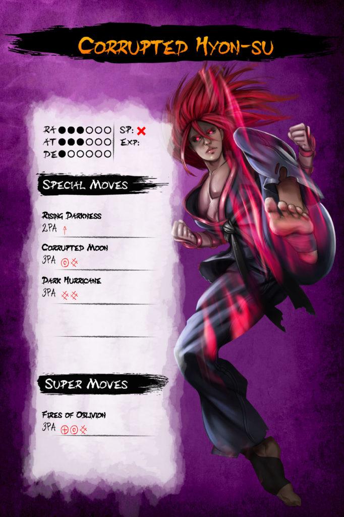 Dragon-Fighters-Corrupted-Hyong-Su meniac news 3