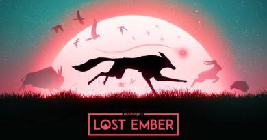 Lost Ember meniac recensione cover