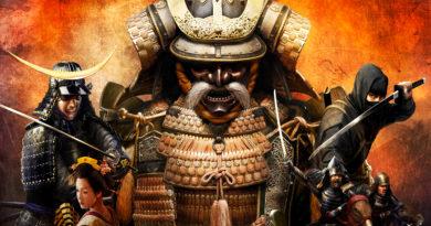 Total War Shogun 2 free download meniac news
