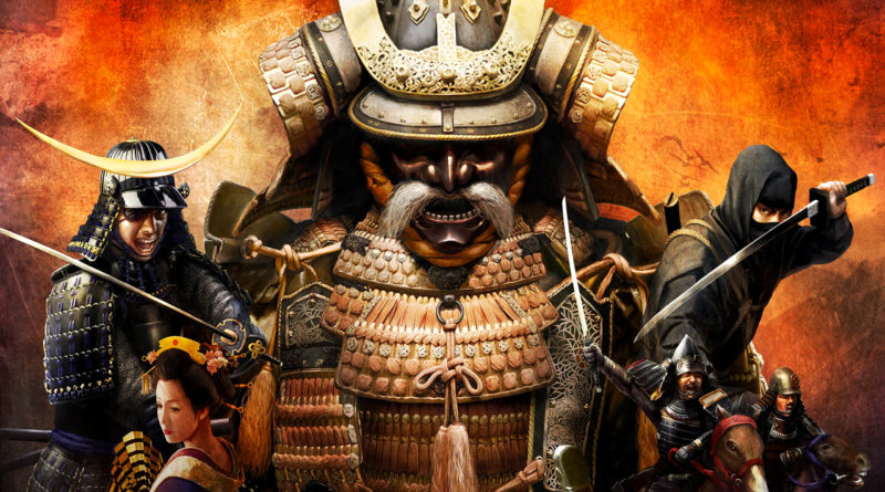 Total War Shogun 2 free download meniac news