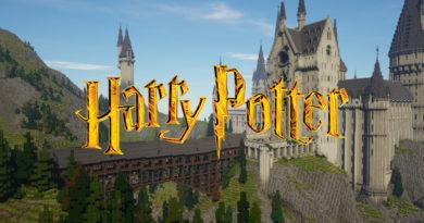 harry potter rpg minecraft meniac news