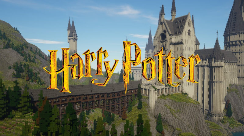 harry potter rpg minecraft meniac news