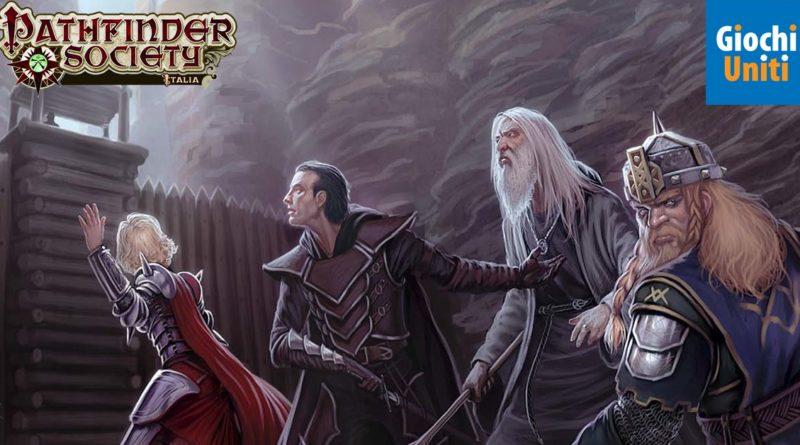 pathfinder sessioni online giochi uniti meniac news
