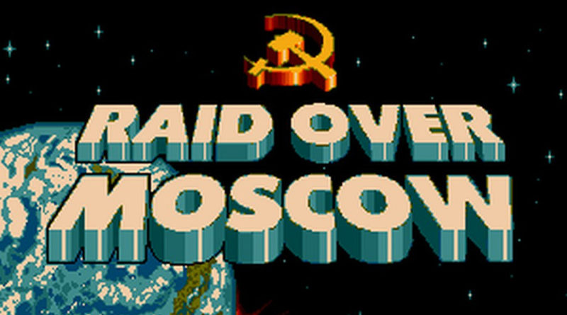 raid over moscow amiga meniac retrogames news