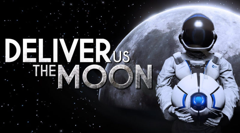 Deliver Us The Moon meniac recensione cover def