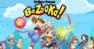 Umihara Kawase BaZooKa meniac news