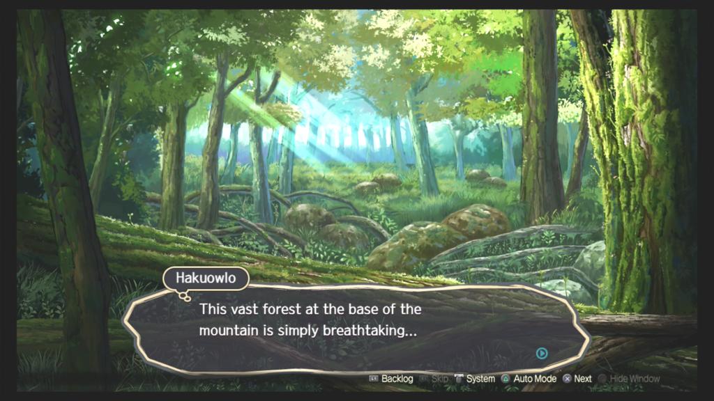 Utawarerumono Prelude to the Fallen meniac recensione 9