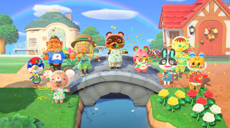 animal crossing new horizons guida ufficiale italiano meniac news