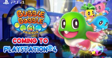 bubble bobble 4 friends ps4 contest meniac news